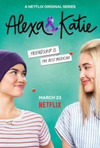 Alexa & Katie Season 1 (2018) อเล็กซ่ากับเคที่ ปี 1