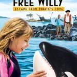 Free Willy 4 : Escape from Pirate's Cove (2010) เพื่อเพื่อนด้วยหัวใจอันยิ่งใหญ่ ภาค 4