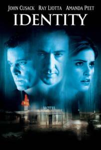 Identity (2003) ไอเด็นติตี้...เพชฌฆาตไร้เงา