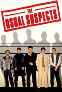 The Usual Suspects (1995) ปล้นไม่ให้จับได้
