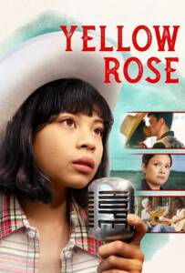 Yellow Rose (2020)