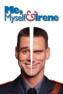 Me, Myself & Irene (2000) เดี๋ยวดี...เดี๋ยวเพี้ยน เปลี่ยนร่างกัน