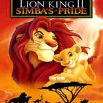 The Lion King 2 Simba's Pride (1998) เดอะ ไลออน คิง 2 ซิมบ้าเจ้าป่าทรนง