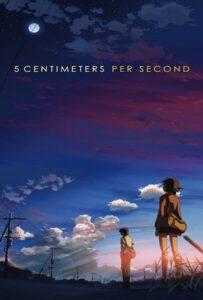 5 cm Per Second (2007) ยามซากุระร่วงโรย