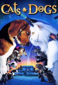 Cats & Dogs 1 (2001) สงครามพยัคฆ์ร้ายขนปุย ภาค 1