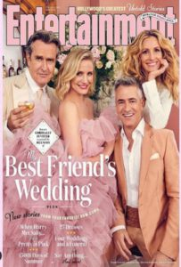 My Best Friend's Wedding (1997) เจอกลเกลอวิวาห์อลเวง