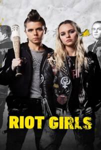 Riot Girls (2019) เส้นทางสาวบู๊