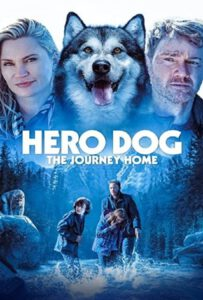 Against the Wild: The Journey Home (Hero Dog: The Journey Home) (2021)