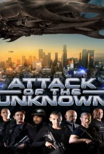 Attack of the Unknown (2020)