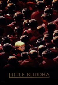 Little Buddha (1993) พระพุทธเจ้า มหาศาสดาโลกลืมไม่ได้