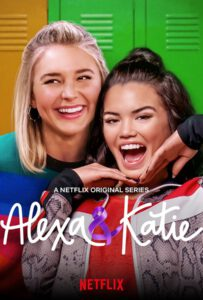 Alexa & Katie Season 4 (2020) อเล็กซ่ากับเคที่ ปี 4