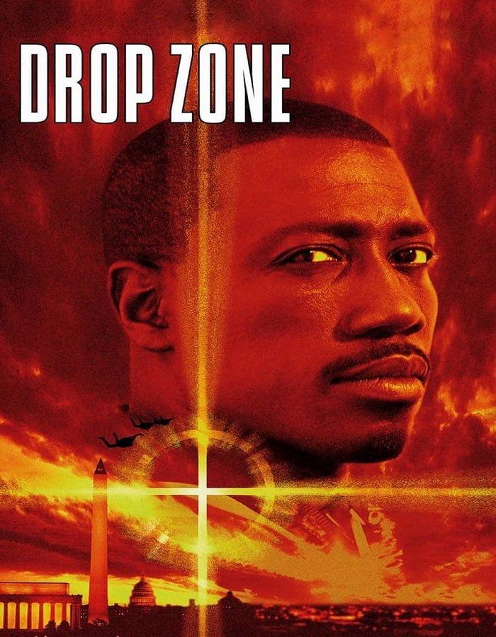 Drop Zone (1994) เหินฟ้าปล้นเย้ยนรก