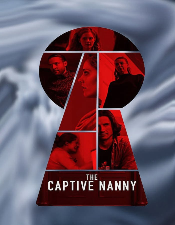 The Captive Nanny (2020)