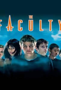 The Faculty (1998) โรงเรียนสยองโลก