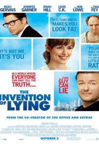 The Invention of Lying (2009) ขี้จุ๊เข้าไว้ให้โลกแจ่ม