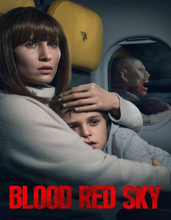 Blood Red Sky 2021 ฟ้าสีเลือด