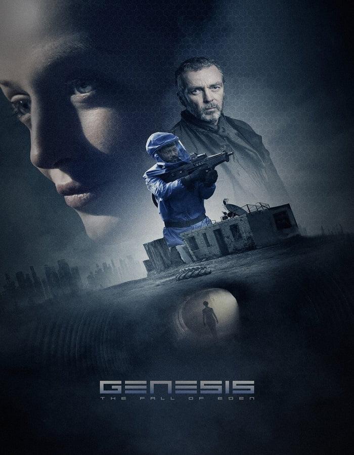 Genesis The Fall Of Eden 2018