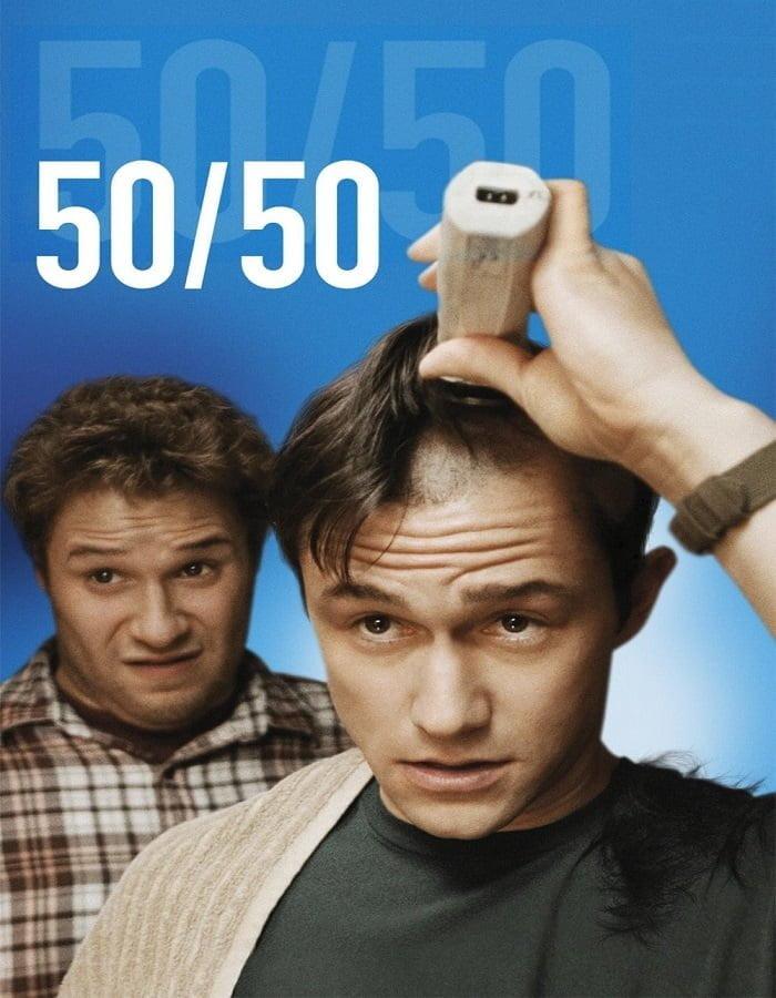 5050 2011 ฟิฟตี้ ฟิฟตี้ ไม่ตายก็รอดวะ