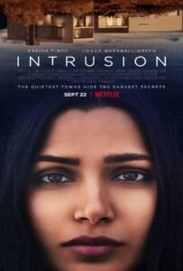 Intrusion 2021 ผู้บุกรุก