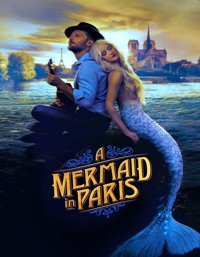 Mermaid in Paris 2020 รักเธอ เมอร์เมด