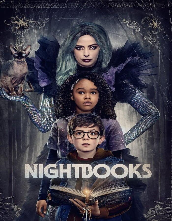 Nightbooks 2021 ไนต์บุ๊คส์