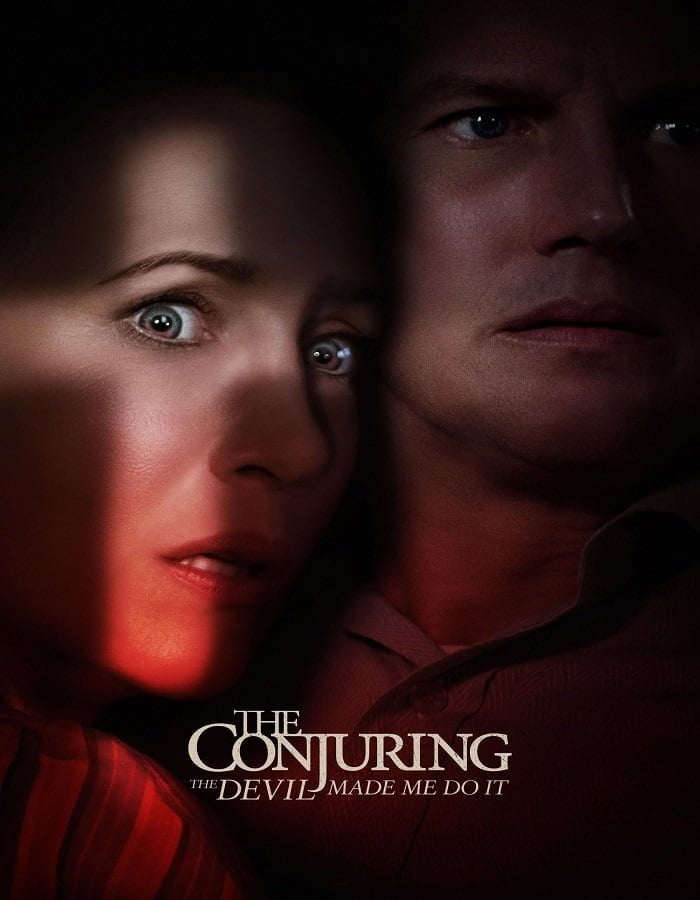 The Conjuring The Devil Made Me Do It 2021 คนเรียกผี 3