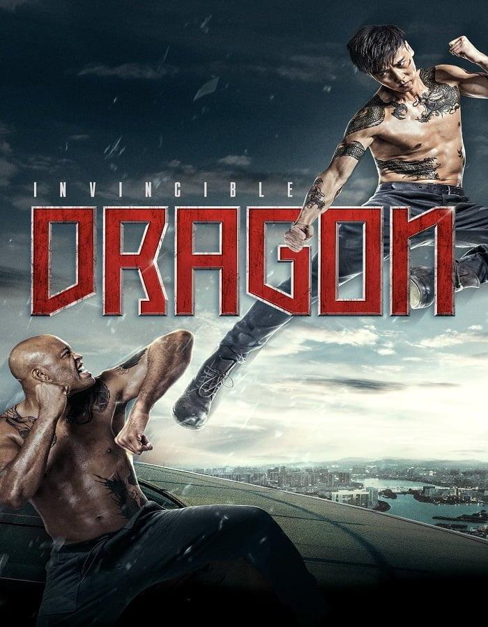 The Invincible Dragon 2019 หมัดเหล็กล่าฆาตกร