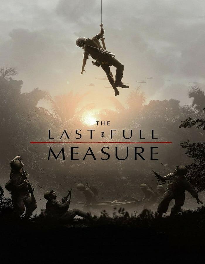 The Last Full Measure 2019 วีรบุรุษโลกไม่จำ