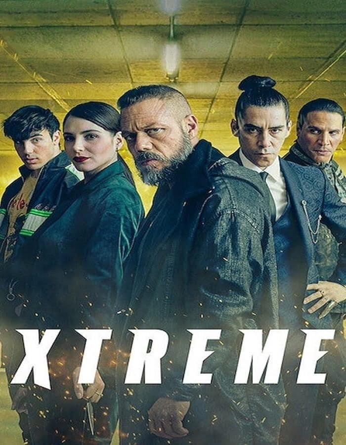 Xtreme Xtremo 2021 เอ็กซ์ตรีม