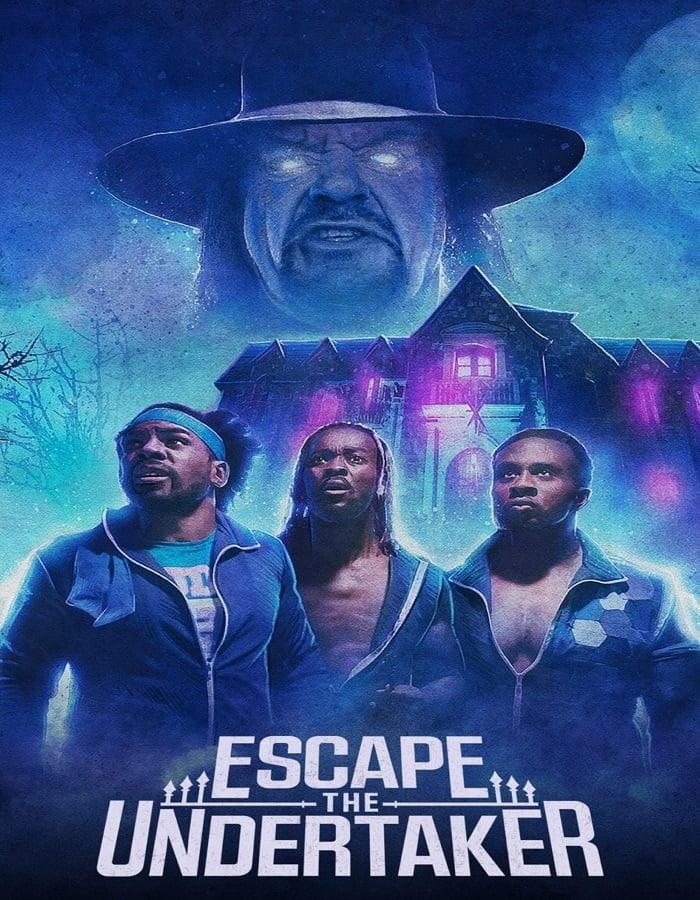 Escape the Undertaker 2021 หนีดิอันเดอร์เทเกอร์