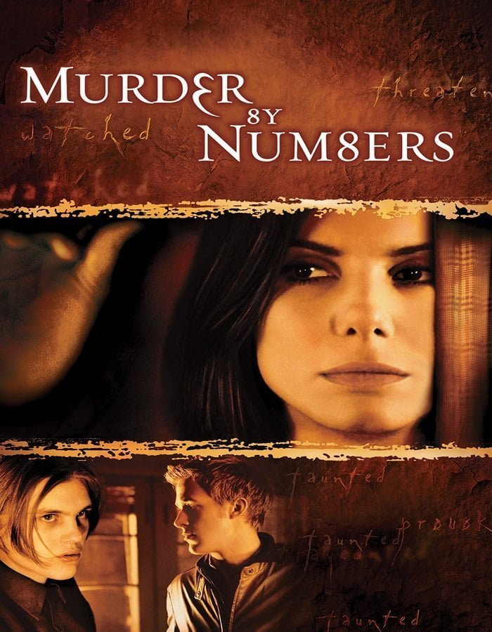 Murder by Numbers 2002 รอยหฤโหด เชือดอำมหิต